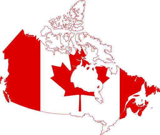 Canada_map_work_overseas_doctor_alternative_medical_career_medic_overview