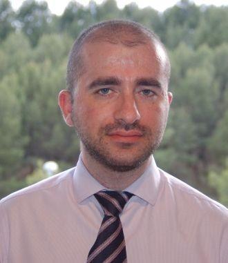 Sergio Arboldeas