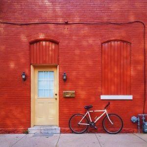 door-bike