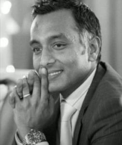 Dr. Anshumen Bhagat