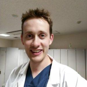 Dr. Matt Stammers