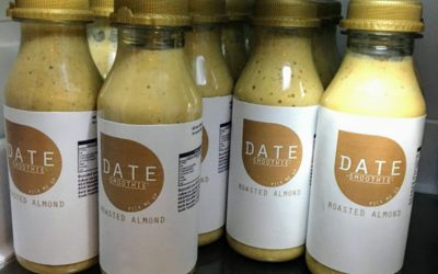Date Smoothies