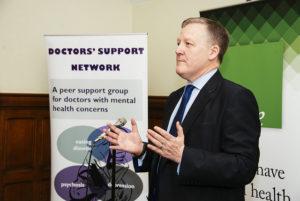 Kevan Jones MP &me #AndMe campaign