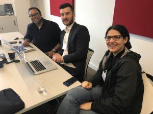 MIBot - taking MedicBleep into chatbots