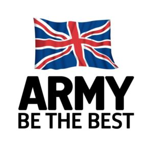 army logo be-the-best