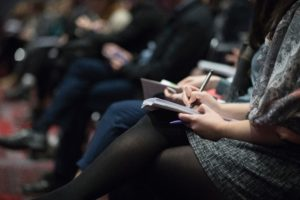 Mistakes Doctors Make When Attending Conferences